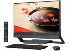 新品 NEC LAVIE Desk All-in-one PC-DA770FAB ファインブラック