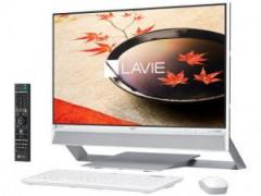 新品 NEC LAVIE Desk All-in-one PC-DA770FAW ファインホワイト