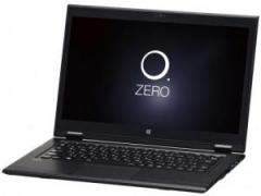 新品 NEC LAVIE Hybrid ZERO PC-HZ650FAB [ストームブラック]