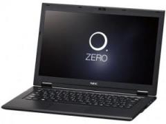 新品 NEC LAVIE Hybrid ZERO HZ550/FAB PC-HZ550FAB