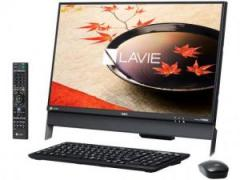 新品 NEC LAVIE Desk All-in-one PC-DA370FAB ファインブラック