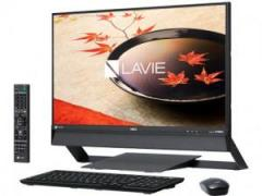 新品 NEC LAVIE Desk All-in-one DA970/FAB PC-DA970FAB