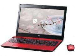 新品 NEC LAVIE Note Standard PC-NS750GAR [クリスタルレッド]