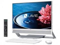 新品 NEC LAVIE Desk All-in-one DA770EAW [ファインホワイト]