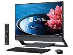 新品 NEC LAVIE Desk All-in-one PC-DA770EAB ファインブラック