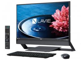 新品 NEC LAVIE Desk All-in-one DA970/EAB PC-DA970EAB