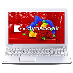 dynabook T453/33LW PT45333LSXW
