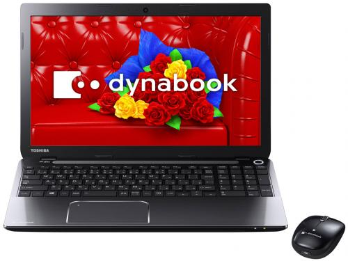 dynabook T554/76LB PT55476LBXB