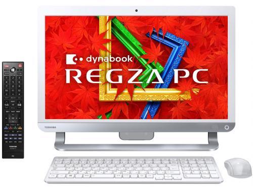 REGZA PC D714 D714/T7KW PD714T7KBXW